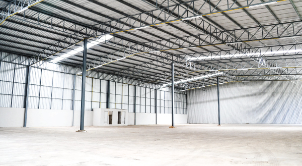 Warehouse For rent Papradang